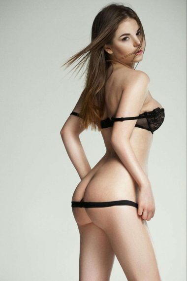 Georgy Escort Amsterdam