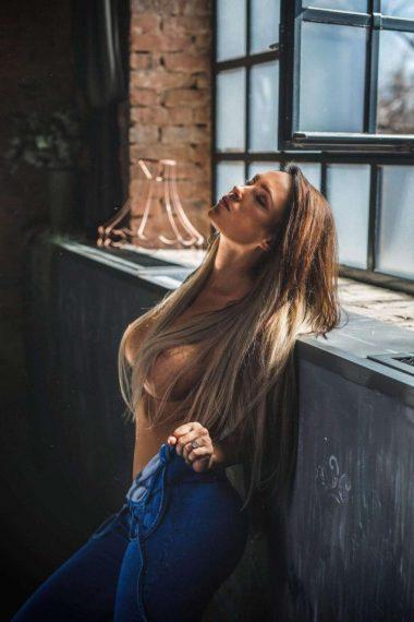 Joana Escort