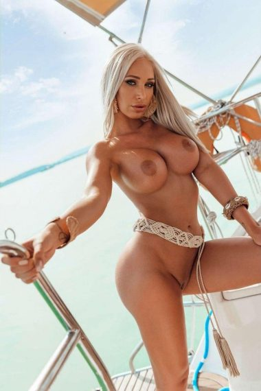 MARYNA ESCORT